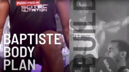 fitness motion graphics