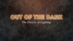 historical motion graphics video