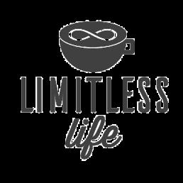 limitless life coffee logo